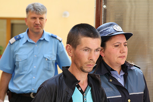 Un tânăr din Agriș și-a violat nepoata