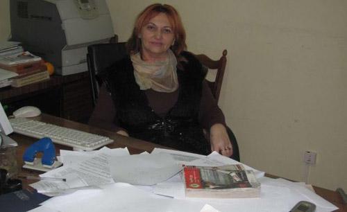 Prim-procurorul Ana Rusu, implicată într-un accident la Drăgușeni