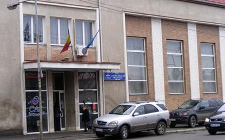 Georgeta Pop este noul director al CJAS Satu Mare