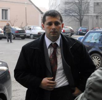 Ciprian Florentin Man, șef al Biroului Teritorial DNA Satu Mare