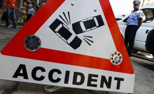 Accident cu mai multe victime lângă Vraja Crasnei