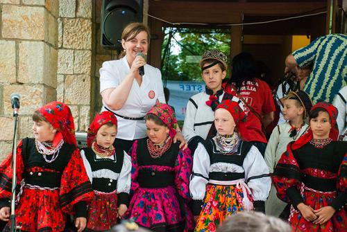Aurelia Fedorca vrea să construiască un Centru Multicultural