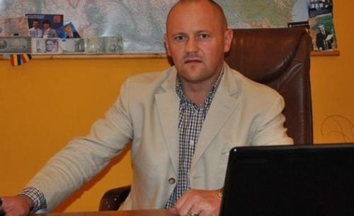 În PDL Satu Mare se scot topoarele:  Kira cere demisia lui Giurcă