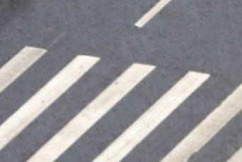 Copil de 5 ani accidentat pe trecerea de pietoni