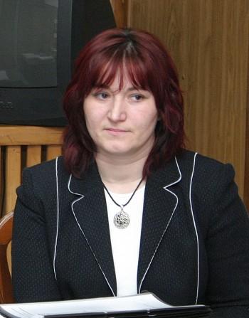 Mariana Brumboiu este noul purtător de cuvânt al IȘJ Satu Mare