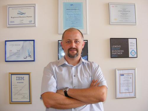 Lajos Vadnay – NoLimits Technologies