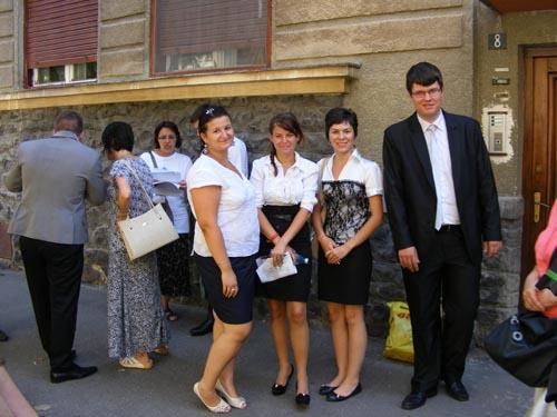 BAC2012: Mateiu Caragiale, Lucian Blaga și Mihai Eminescu la proba de limba română