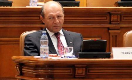 Traian Băsescu a fost suspendat – referendum pe 29 iulie