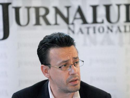 Victor Ciutacu: Domnule Barroso, tăceţi inteligent!