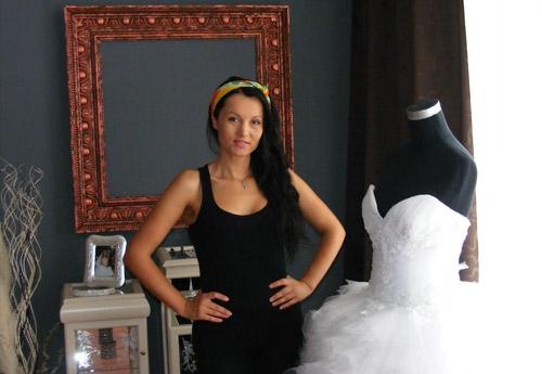 Ioana Călin – artista care provoacă furori în lumea modei
