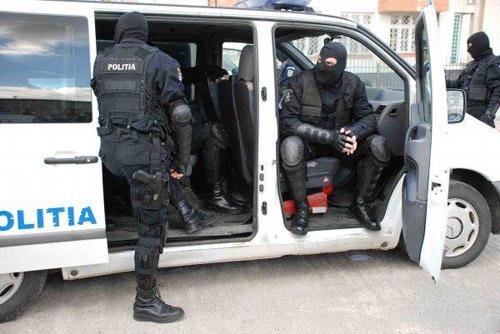 Negreşteanul Mugurel Ciocan arestat preventiv pentru trafic de maşini