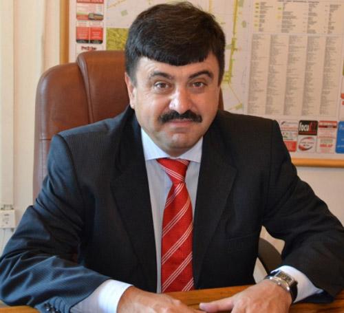 Radu Roca răspunde acuzațiilor primarului Kereskenyi Gabor