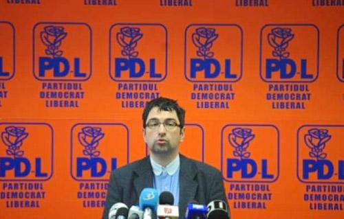 PDL atacă la Curtea Constituțională organizarea referendumului
