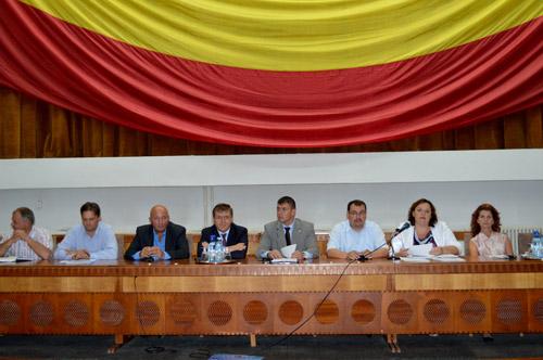 Primarii şi-au desemnat reprezentanţii în Consiliul pentru Dezvoltare Regională Nord-Vest