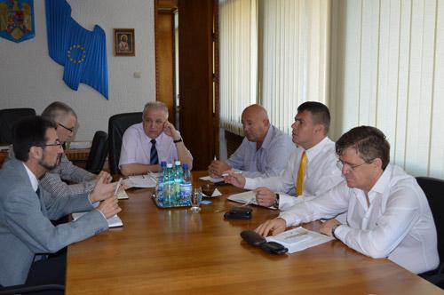 Ministrul Liviu Pop va participa la şedinţa Comisiei de Dialog Social Satu Mare