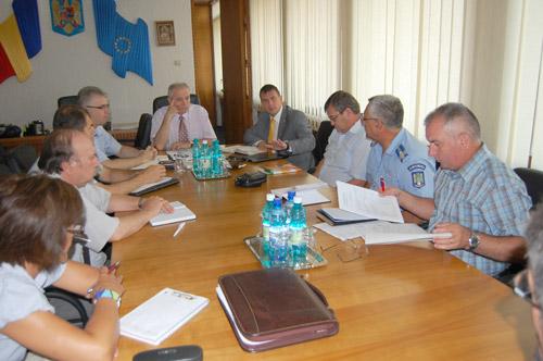Dispeceratul integrat ISU- Ambulanţă va funcţiona la Satu Mare  începând cu 1 octombrie