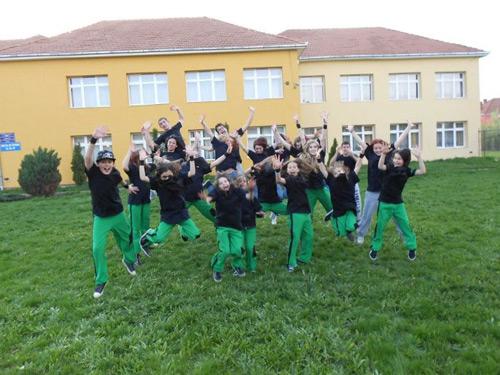 """Membrii trupei """"Crazy Dancers"""" vor fi premiați de Primăria municipiului Satu Mare"""