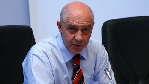 Fostul primar al municipiului Baia Mare, este consilierul președintelui Adrian Ștef