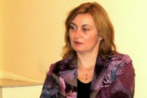 Georgiana Iorgulescu şi-a dat DEMISIA din CSM
