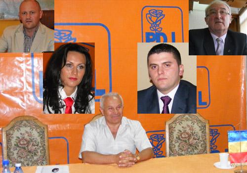 Demisia lui Holdiș așteptată de unii … surpriză pentru alții