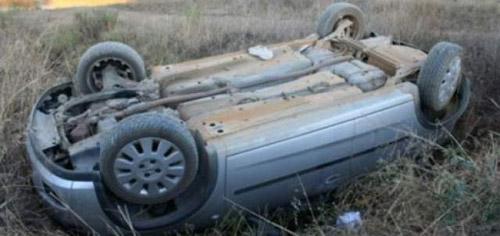 Accident grav la Sărăuad