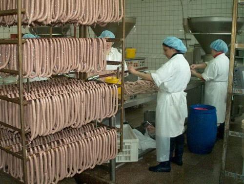 """""""Oportunități de calificare în industria alimentară"""""""