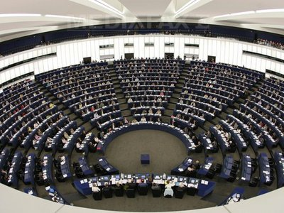 Europarlamentarii USL îi scriu lui Barroso și Vivianei Reding