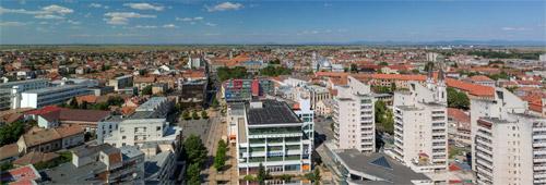 Când infinitul este … lângă noi (prima poză de 2 gigapixeli din Satu Mare)