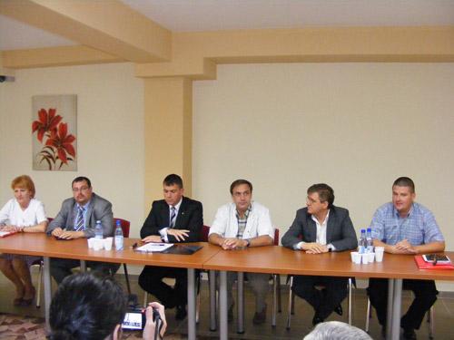 Intervenție chirurgicală în premieră în județul Satu Mare