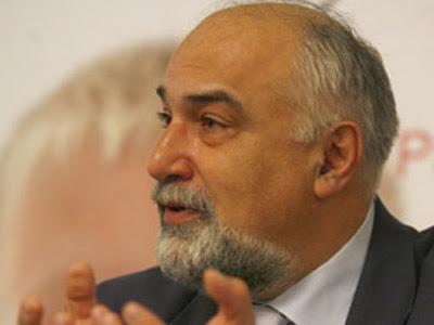 Varujan Vosganian: PNL trebuie să se reașeze