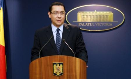Vezi care sunt atribuțiile fiecărui ministru din Guvernul Ponta