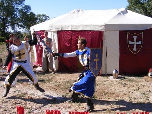 Programul Festivalului medieval de la Ardud