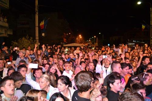 O ediție extrem de reușită a Zilelor orașului Negrești Oaș (galerie foto)
