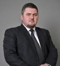 George Filip este preşedintele filialei judeţene a partidului lui Mihai Răzvan Ungureanu