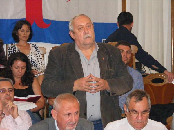 Directorul DITL Iosif Drimuș vinovat pentru creșterea taxelor și impozitelor în municipiu