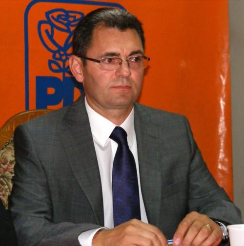Petre Mureşan susţine că puterea încearcă să destabilizeze opoziţia