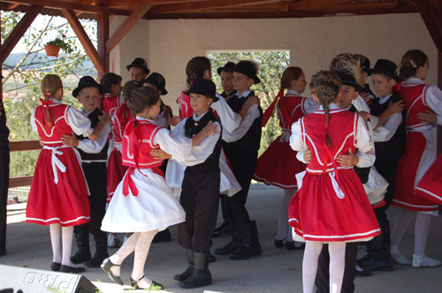 Festivalul Folcloric al Naţionalităţilor de la Bogdand, ediția XXII