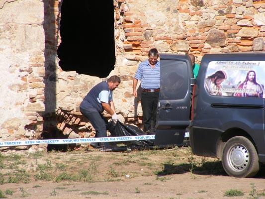 A fost arestată și o a doua persoană în cazul crimei de la castelul din Medieșu Aurit