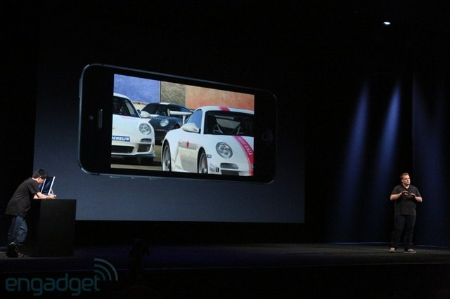 APPLE A LANSAT NOUL iPHONE. Vezi ce caracteristice are a cincea generaţie a telefonului care a revoluţionat comunicarea mobilă
