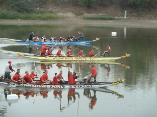 Nomad Kayak s-a întors cu rezultate de excepție de la Arad