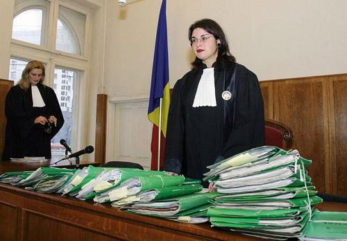 Dezgroparea arhivei SIPA zgaltaie Justitia!