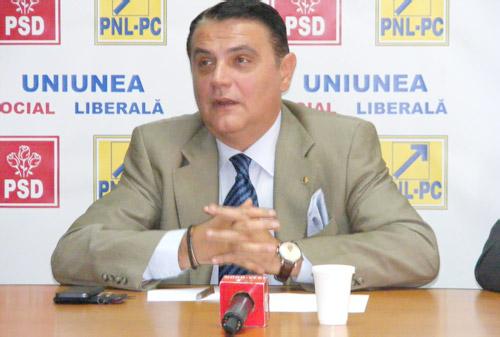 Ponta a semnat propunerea de numire a lui Silaghi la Transporturi