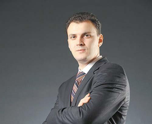 Sebastian Ghita preia OTV la pachet cu partidul lui Diaconescu