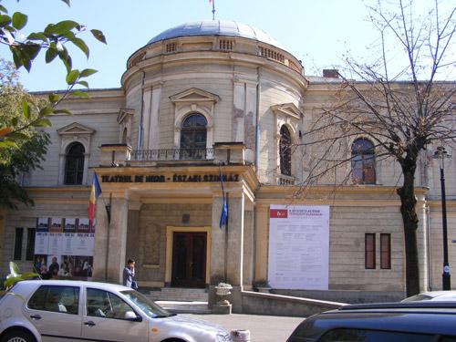 Primarul Dorel Coica vrea să facă ordine la Teatrul de Nord Satu Mare