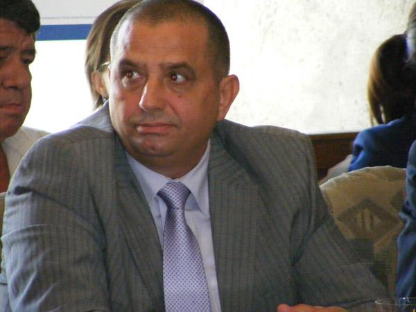Vasile Lucuţ aşteptat luni la Curtea de Apel Cluj