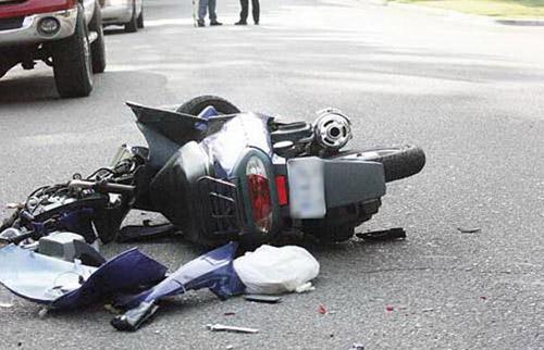 Accident cu un rănit în Bocicău