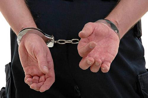 Urmărit naţional, încarcerat în Arestul IPJ Satu Mare