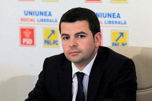 Ministrul Agriculturii, Daniel Constantin, vine vineri la Satu Mare