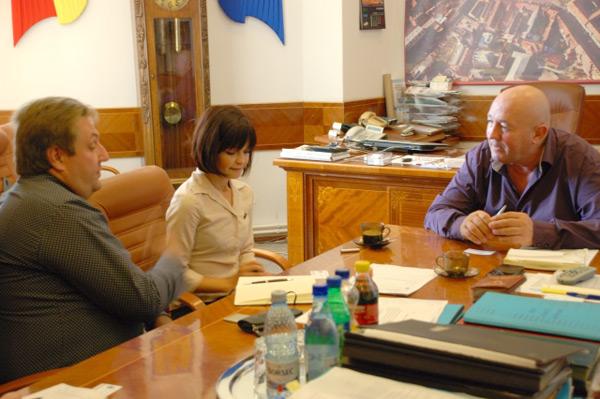 Ambasadorul Franței vine la Satu Mare