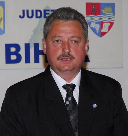 Marius Iova este noul șef al SRI Satu Mare